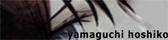 World of Yamaguchi Hoshiko